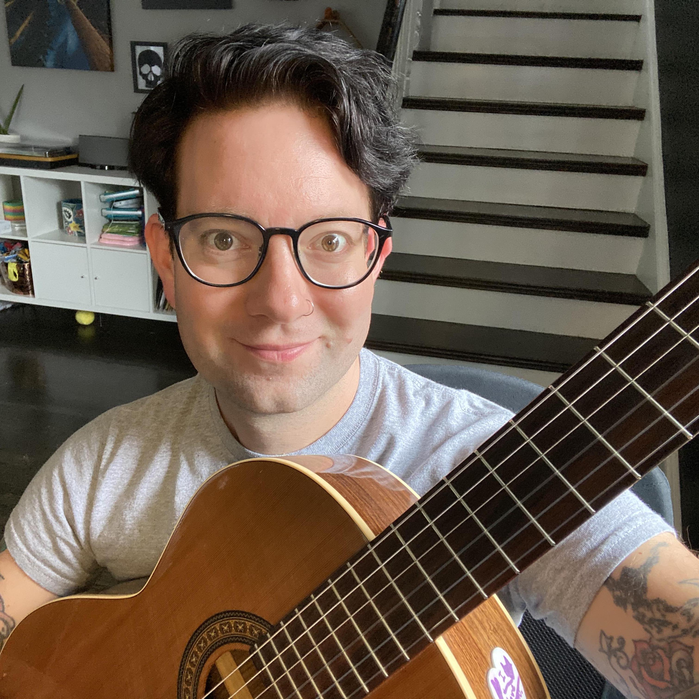 Terence Morrow's Profile Photo