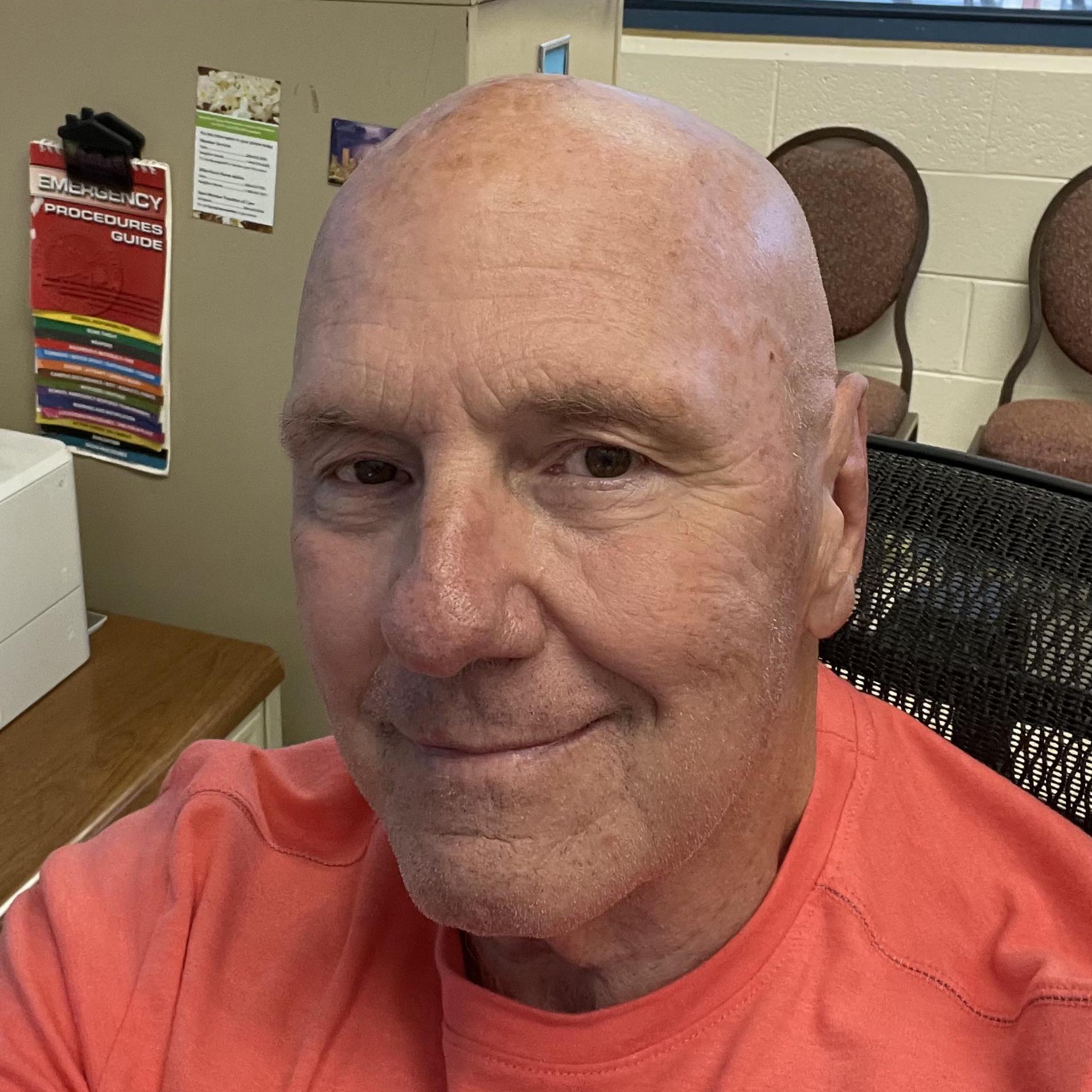 Jeffrey Freeman's Profile Photo