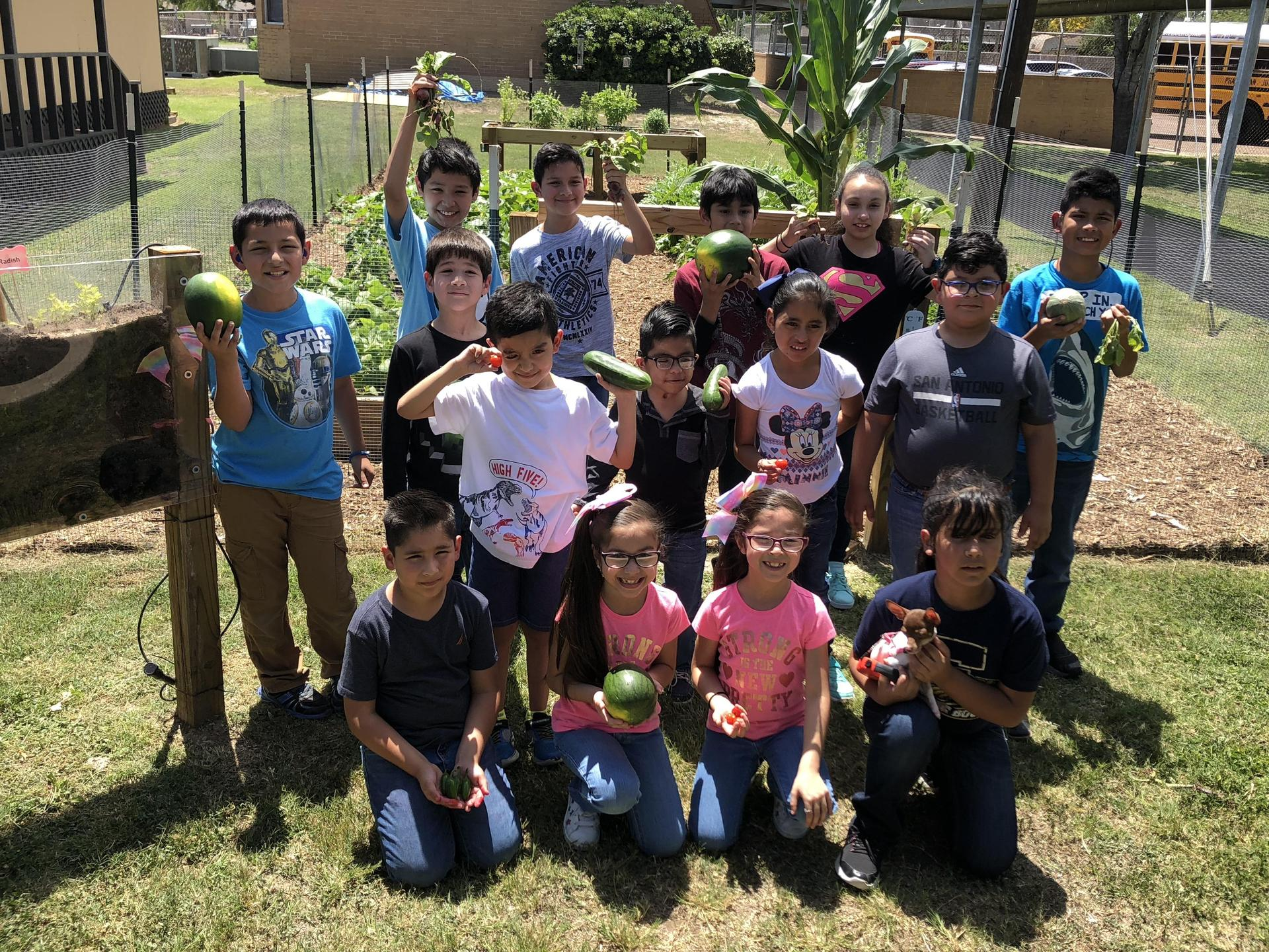 Escandon Garden Club