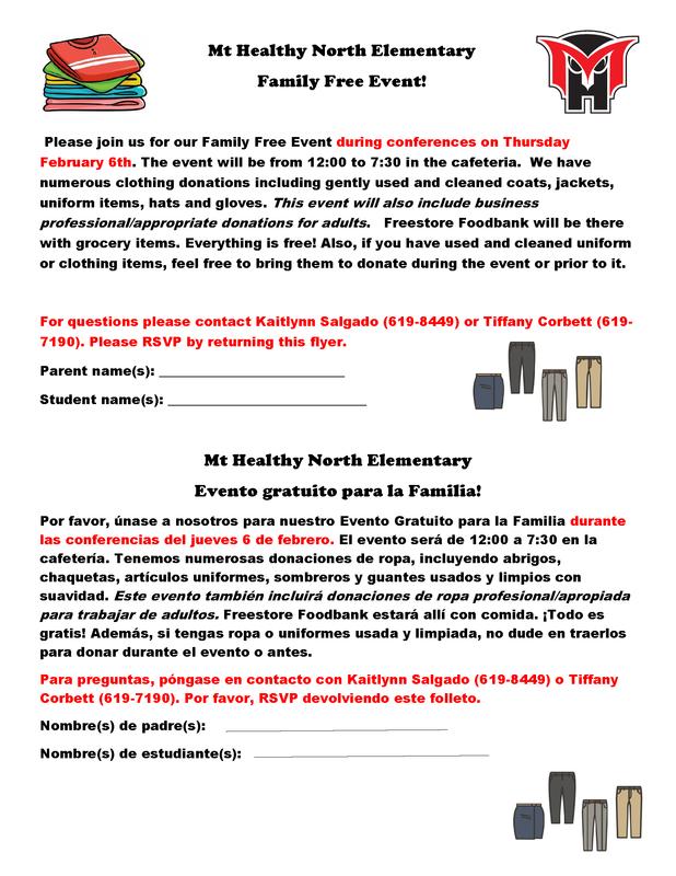 family free flyer