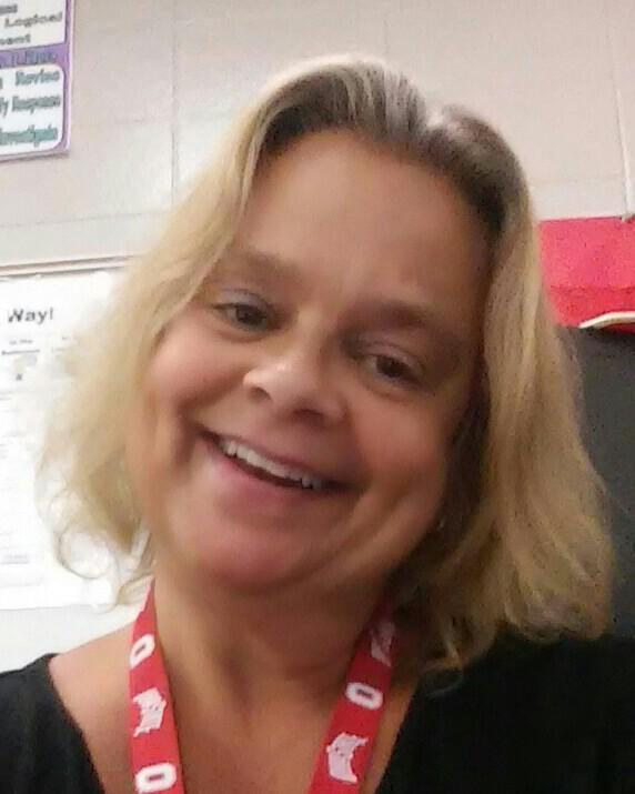 Mrs. Becki Miller