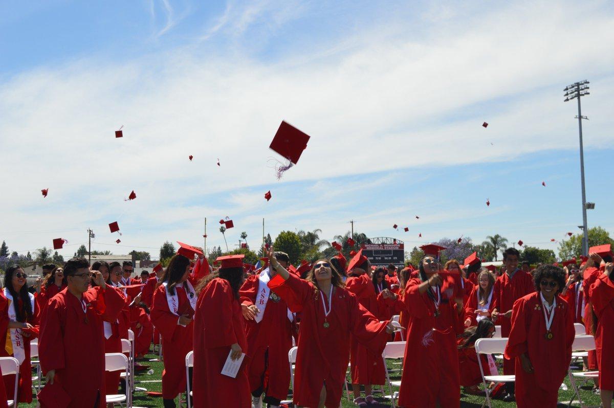 Class of 2021 Graduation Info