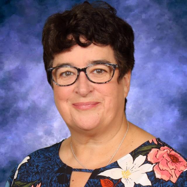 Mary Manzo's Profile Photo