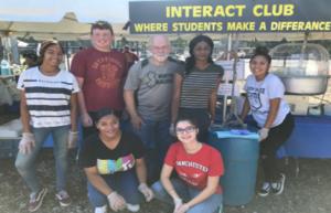 Interact Club 2