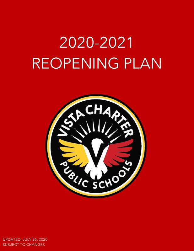 VCPS Reopening Plans Featured Photo