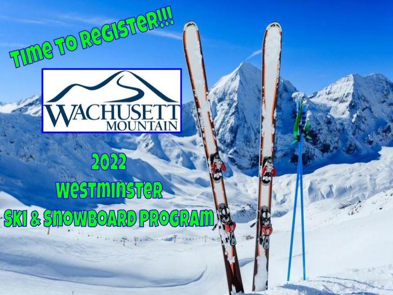 2022 WES Ski & Snowboard Program Featured Photo