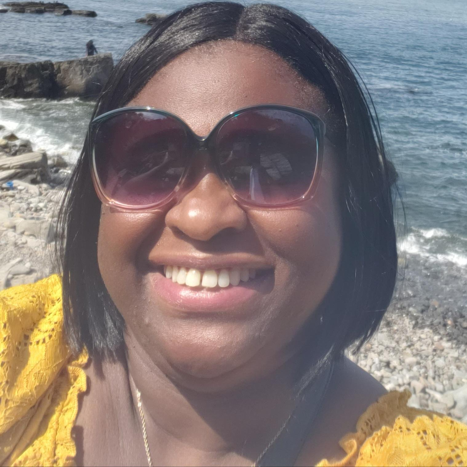Karen  Vassell-Campbell`s profile picture
