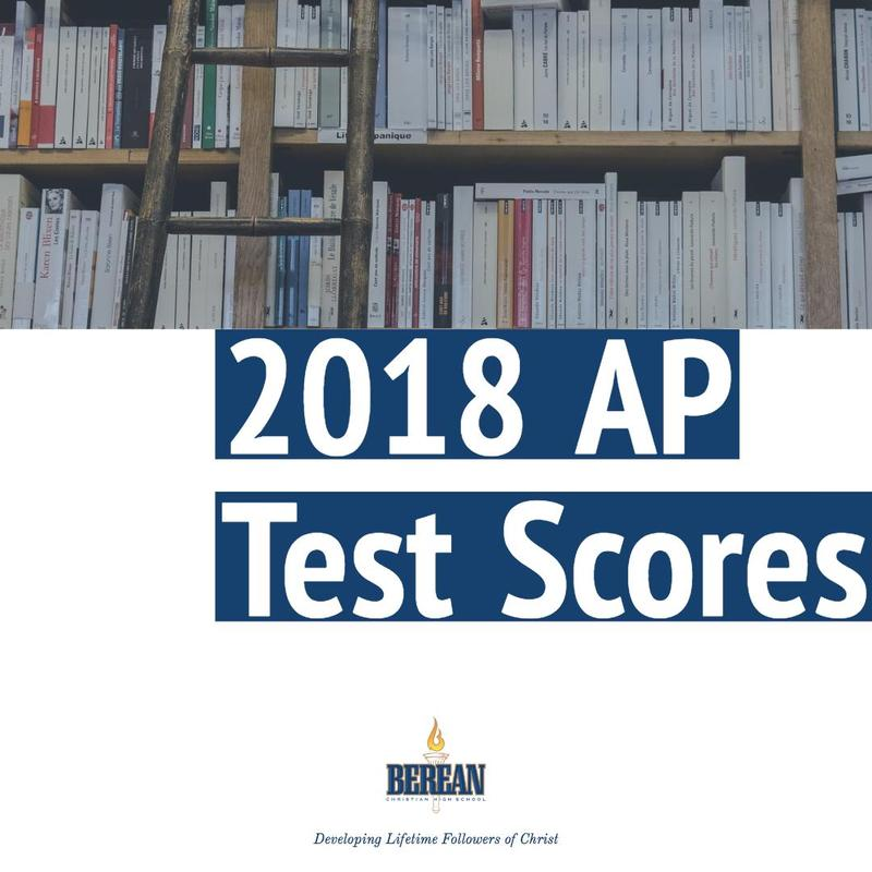 2018 AP tests scores Featured Photo
