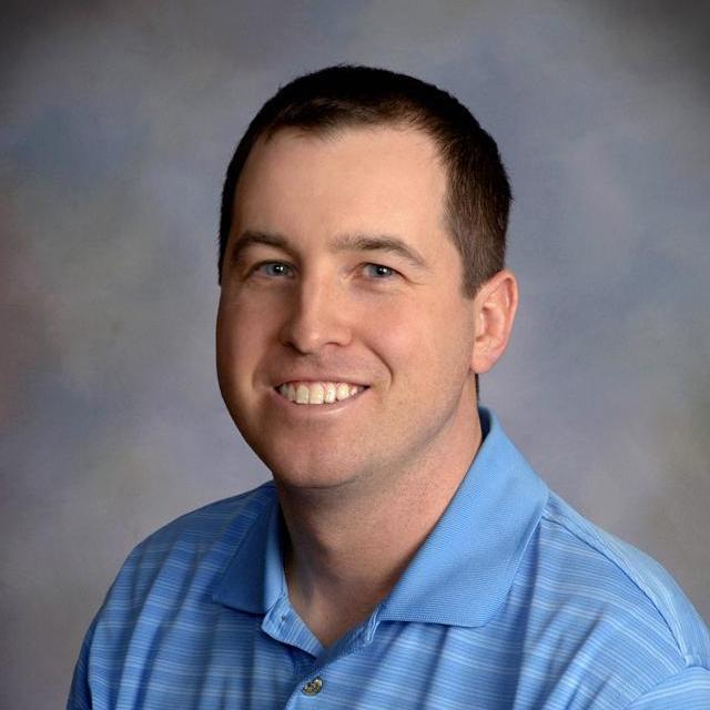 Brian Goettner's Profile Photo