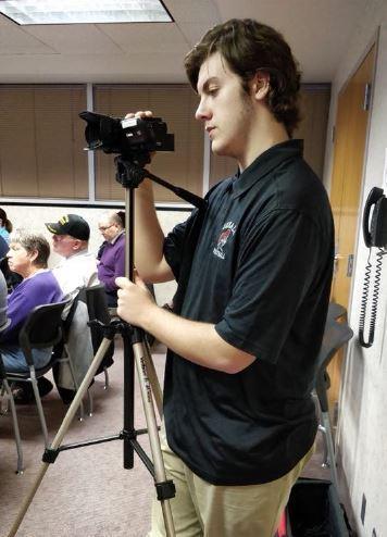 Btv News Crew