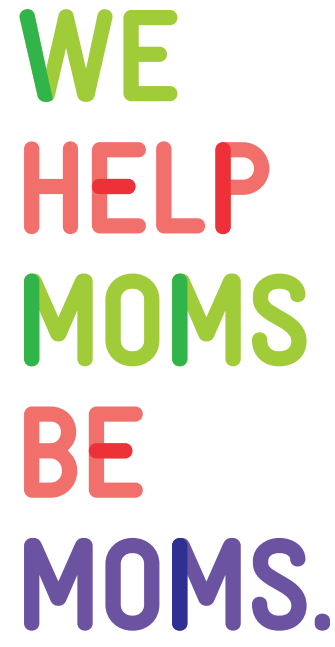 We help moms be moms