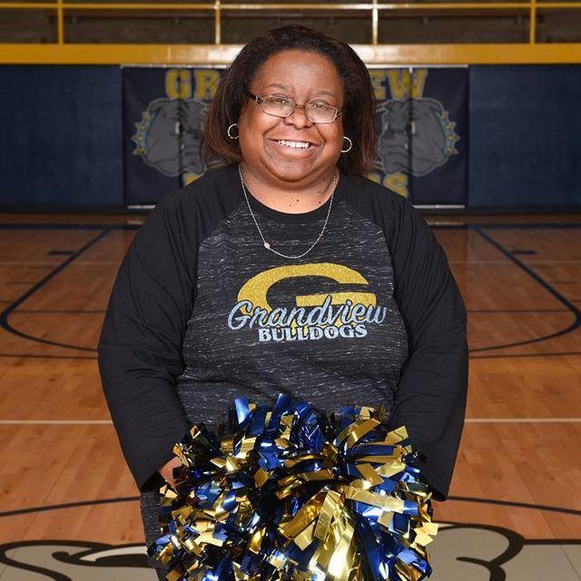 Joy Banks's Profile Photo