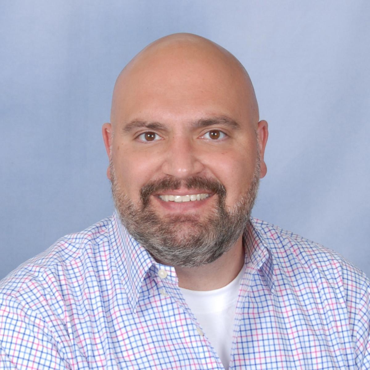 Dan Antreasyan's Profile Photo