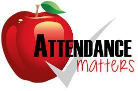 2019/2020 Attendance Letter for Parents and Students. Thumbnail Image