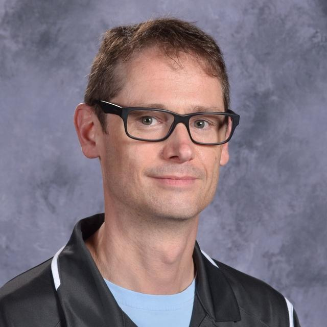 Josh Sanders's Profile Photo
