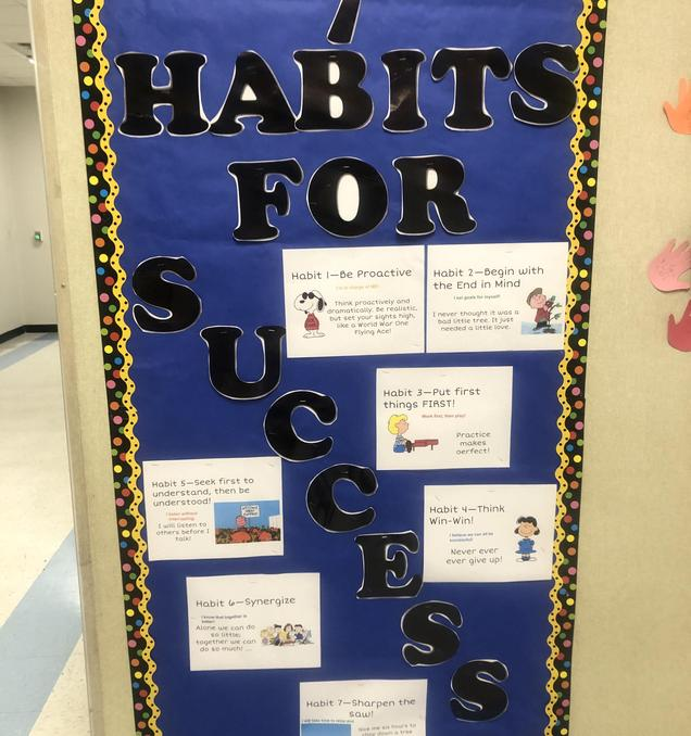 7 Habits School