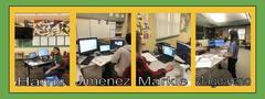 Teacher Workstation 4