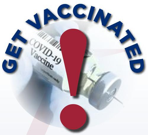 Get Vaccinated for Free!