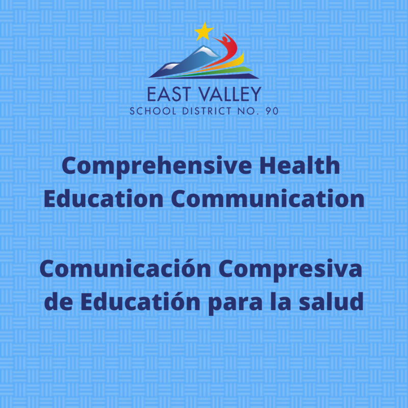 Comprehensive Health Education Communication