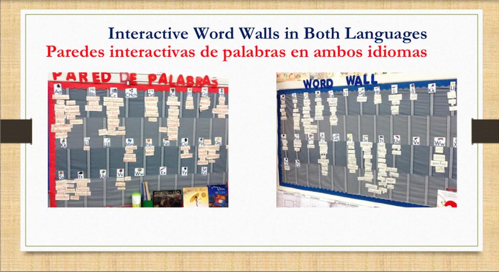 Dual language 10