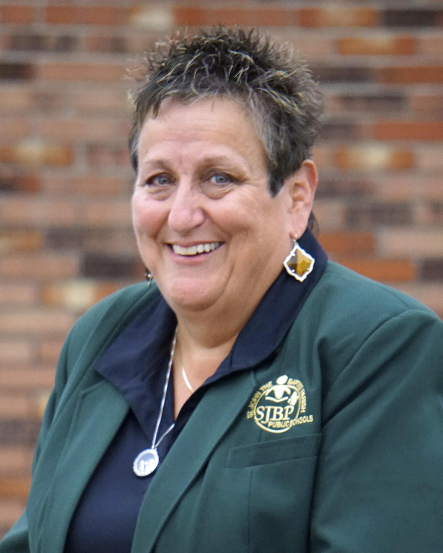 Debbie Schum