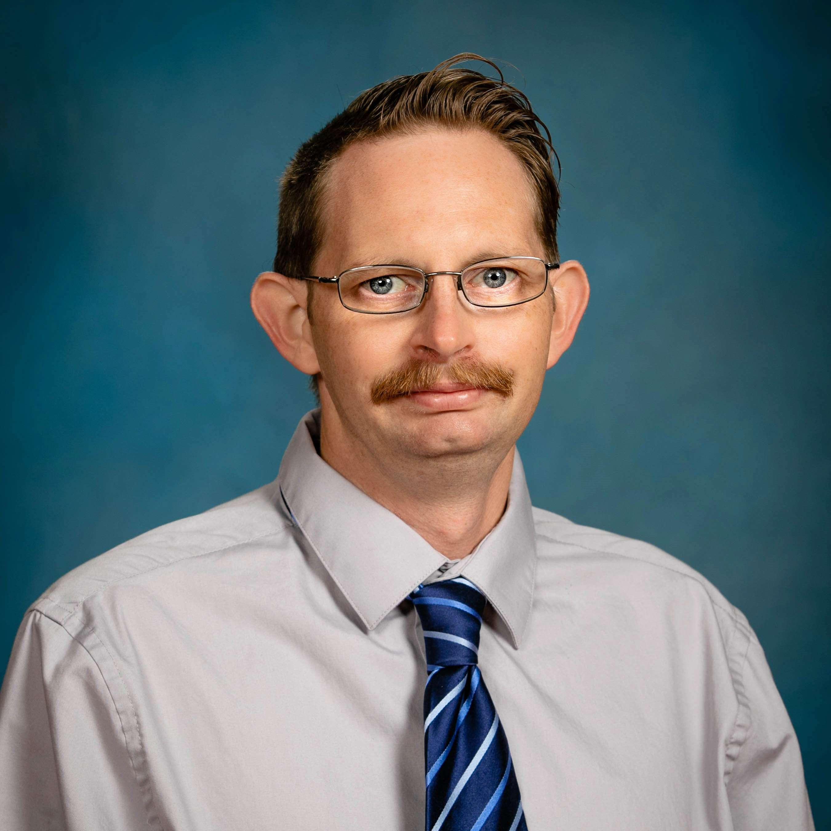 Brian Bess's Profile Photo