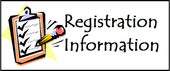 **Updated** 2019-2020 Registration Information Thumbnail Image