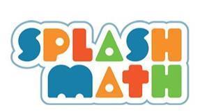 Splash Math Logo