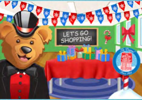 Ramblewood's Holiday Shop Tradition Continues... The 2020 Way!! Thumbnail Image
