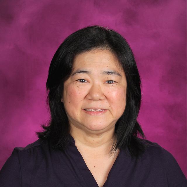 Christina Scott's Profile Photo