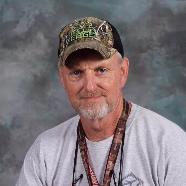 Bruce Beasley's Profile Photo