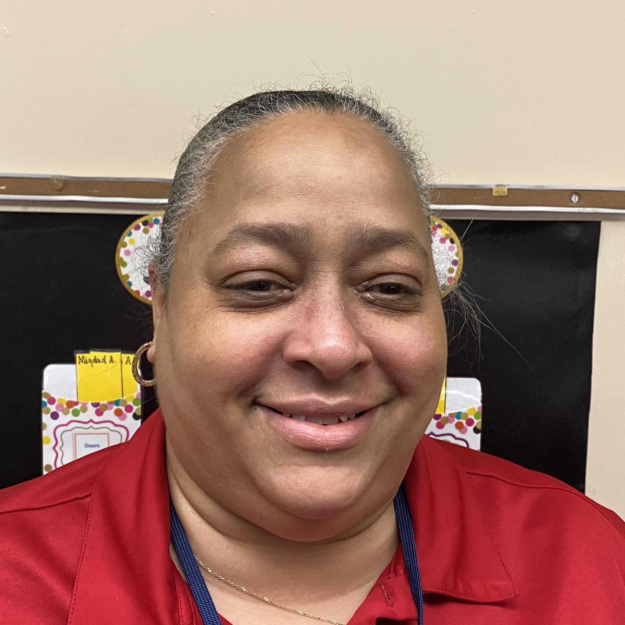 Shelia Green's Profile Photo