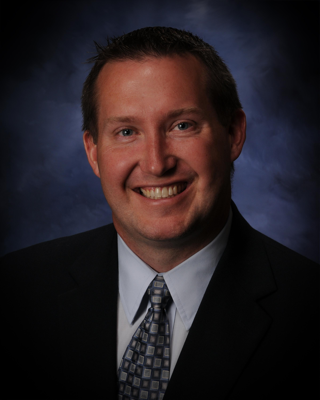 Superintendent Paul Otten