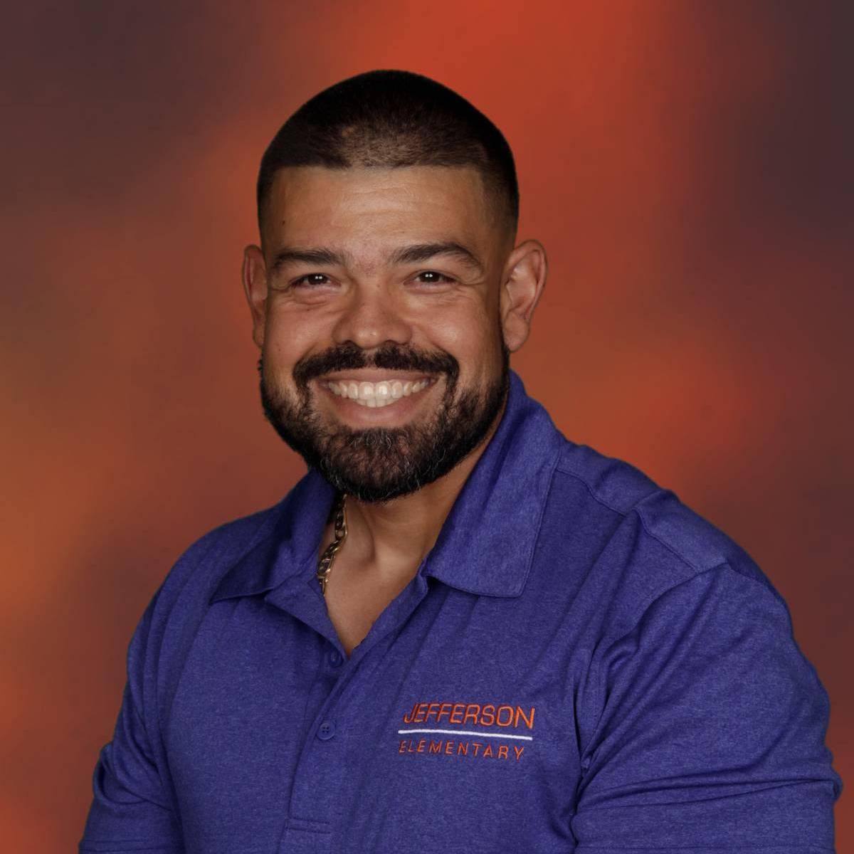 gilbert guadarrama's Profile Photo