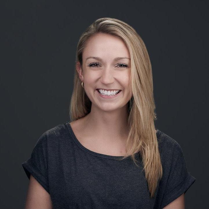 Audrey Griffith's Profile Photo