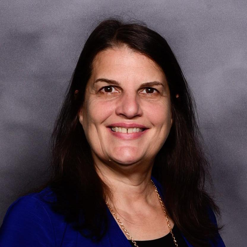 April Reding's Profile Photo