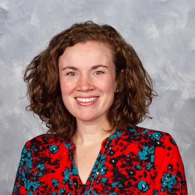 Annie Perusek's Profile Photo