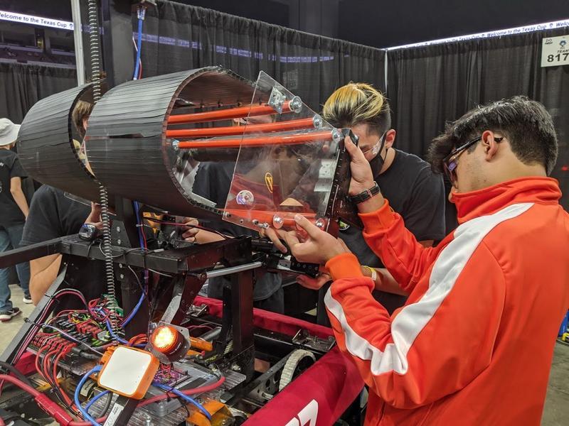 TMHS Robotics