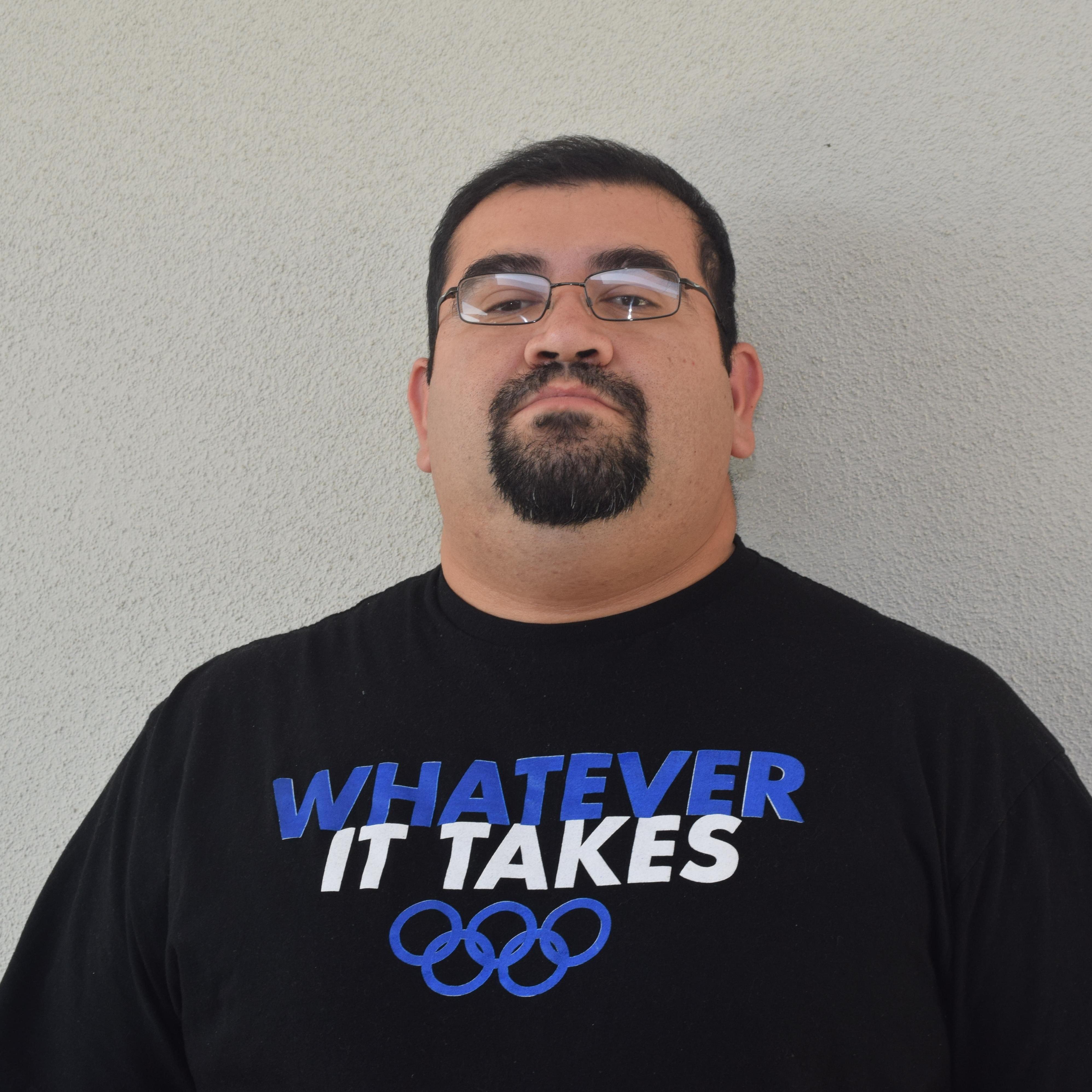 Matt Seanez's Profile Photo