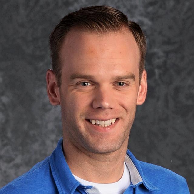 James Reed's Profile Photo
