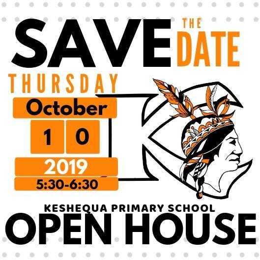 KCS PRIMARY SCHOOL OPEN HOUSE Image