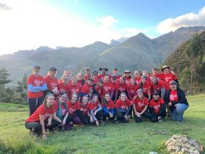 Peru Group