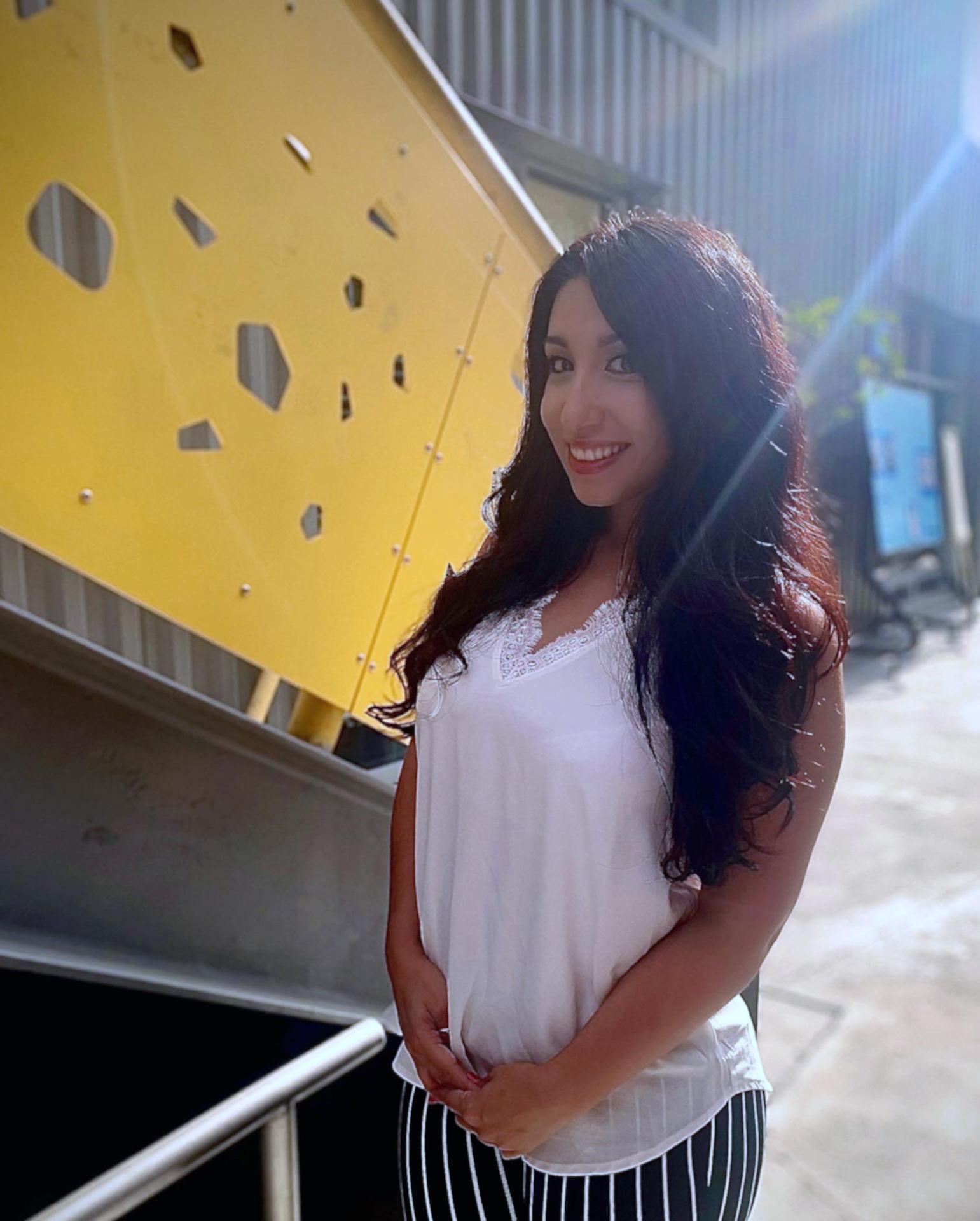 Vanessa Ornelas
