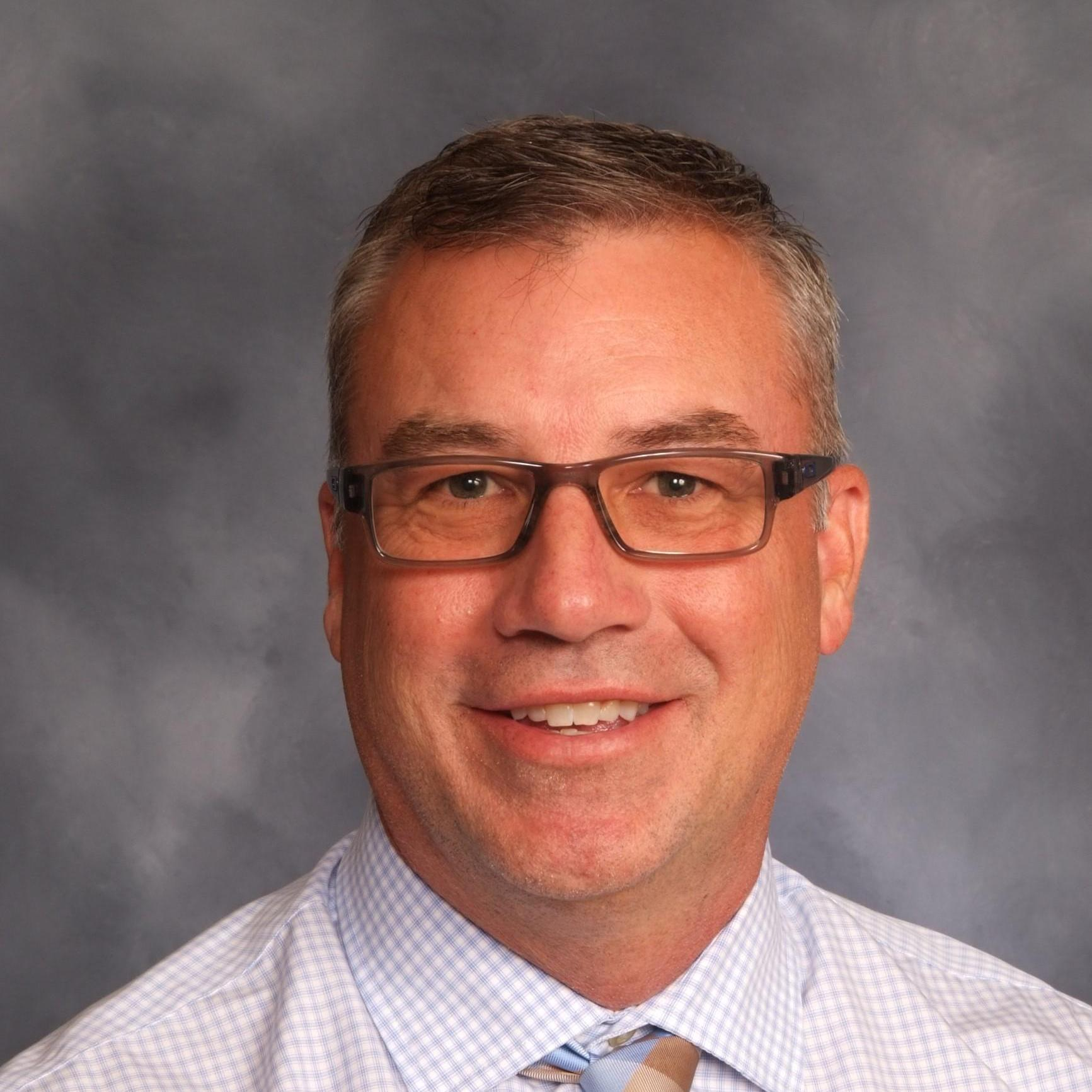 Travis Smith's Profile Photo