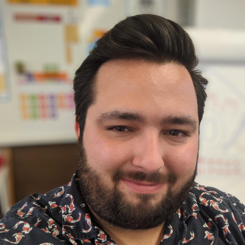 Tristan Rightnar's Profile Photo