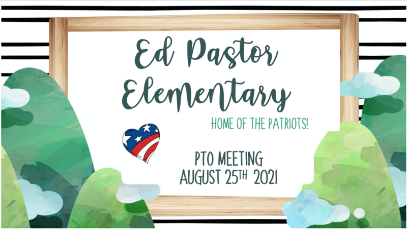 PTO - August 2021 Featured Photo