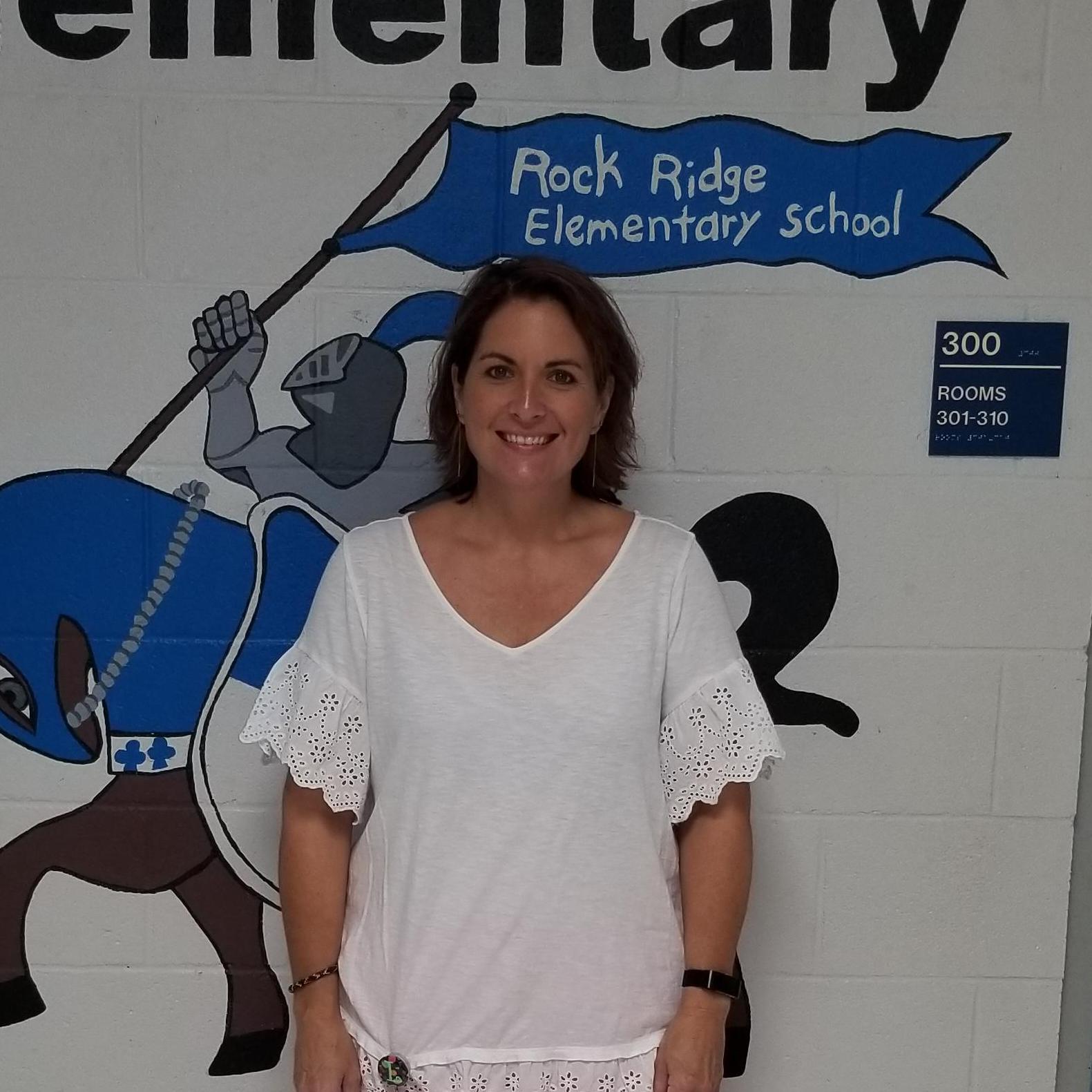 Kristi Leggett's Profile Photo