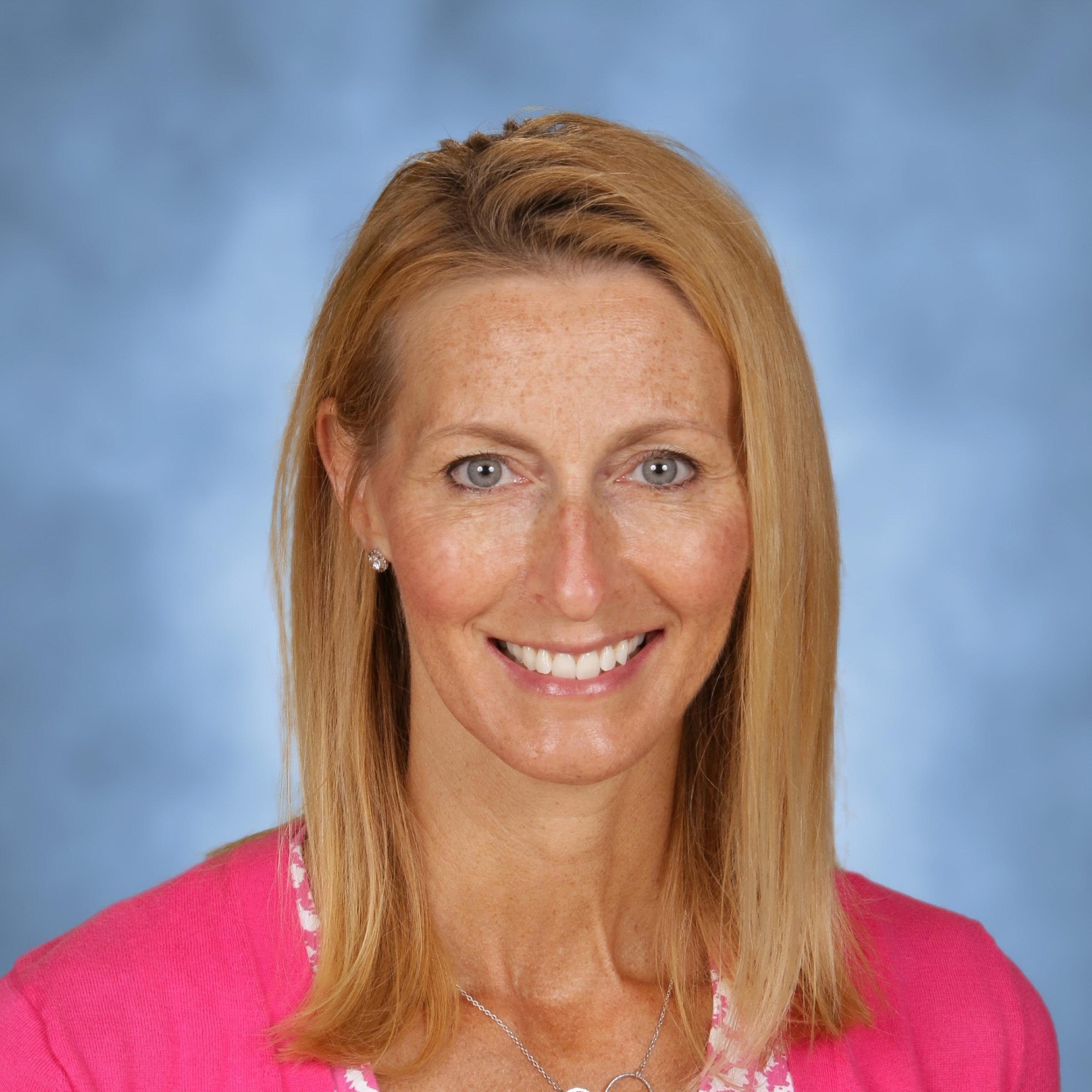 Laura Calkins's Profile Photo