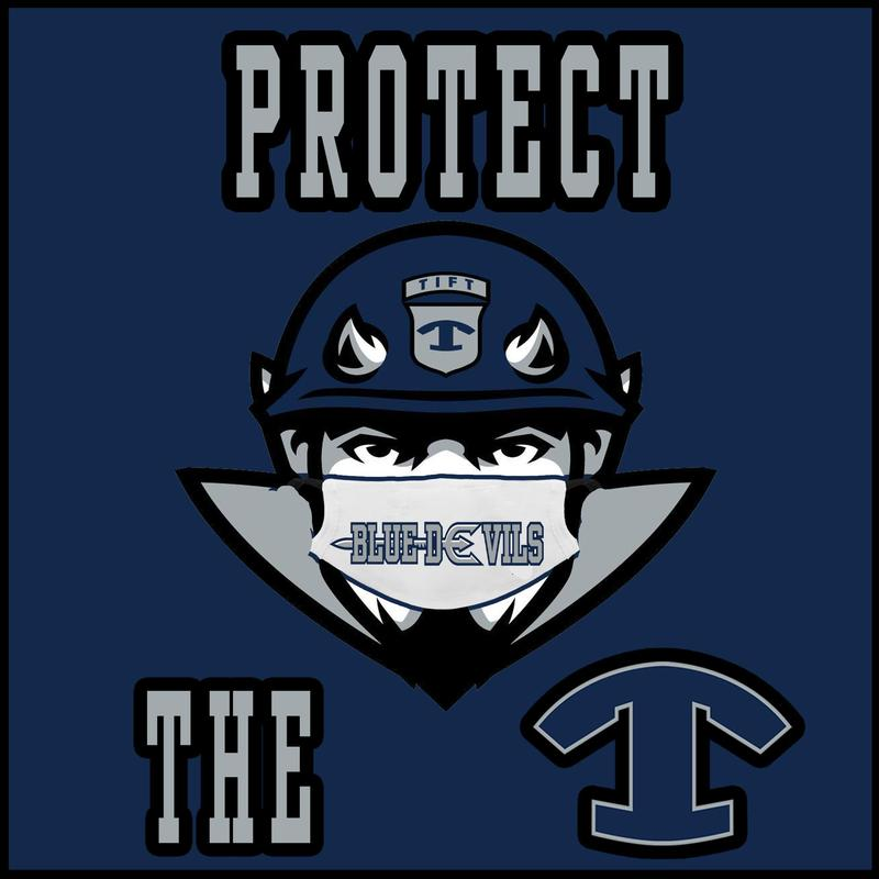 Students encourage everyone to help #protecttheT Featured Photo