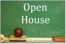 OPEN HOUSE/SHOWCASE: March 28 6 PM Featured Photo